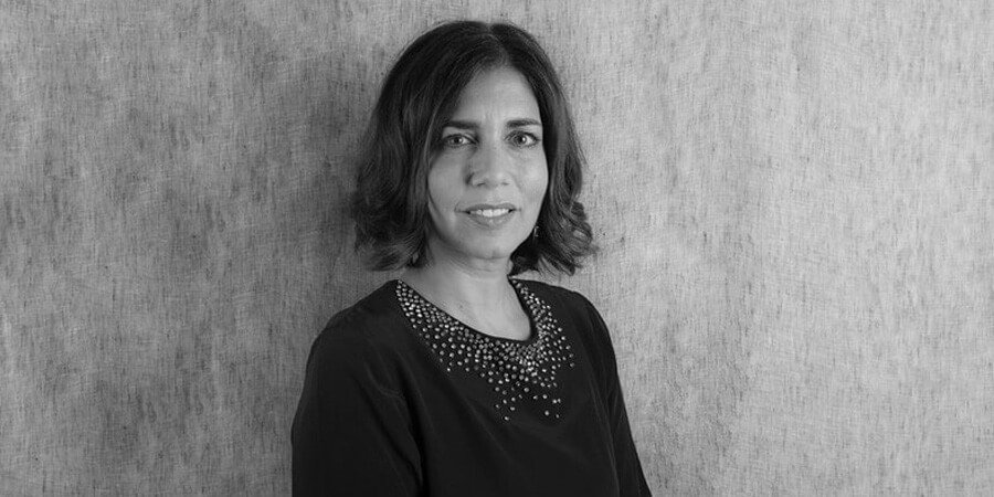 Ghada Sousou