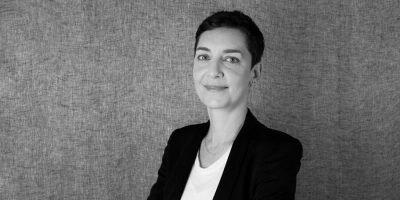 Serene Hamzawi - Managing Partner